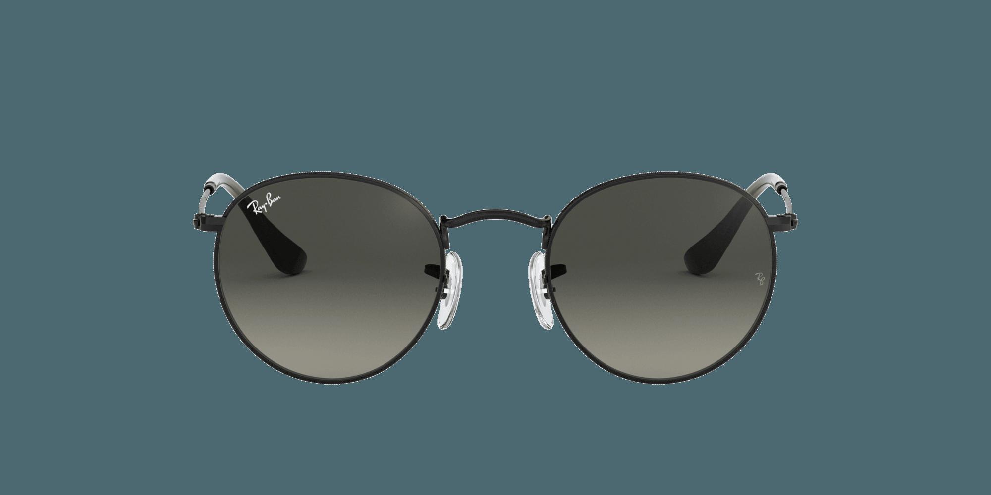 Style Modern Damen Sonnenbrille Modell 152 Schwarz mit Verlaufsgläsern NEU !!