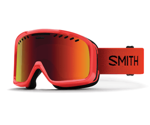 Smith AirSmith Project Skibrille M006822Y999C1 rot