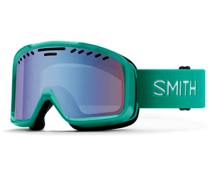 Smith AirSmith Project Skibrille M0068225F99ZF grün