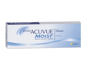 Acuvue Tageslinse 1 Day Moist