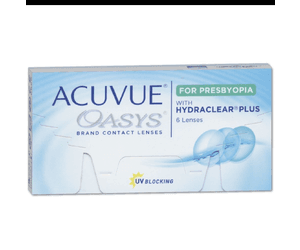 Acuvue 14 Tageslinse Oasys F. Presby.