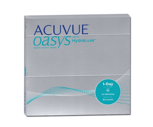 Acuvue Tageslinse Oasys 1-Day