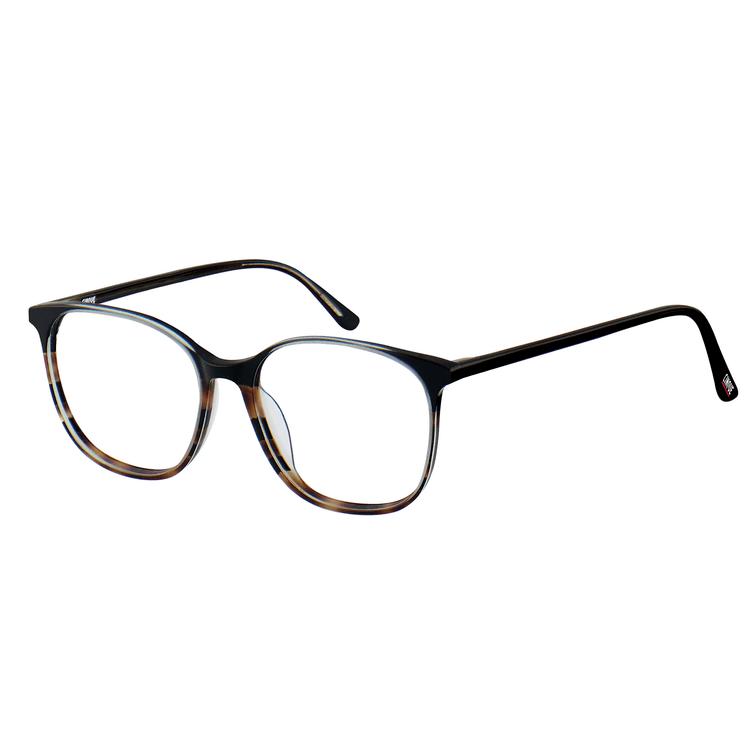 CINQUE 61030 1 schwarz braun gestreift Brillen günstig